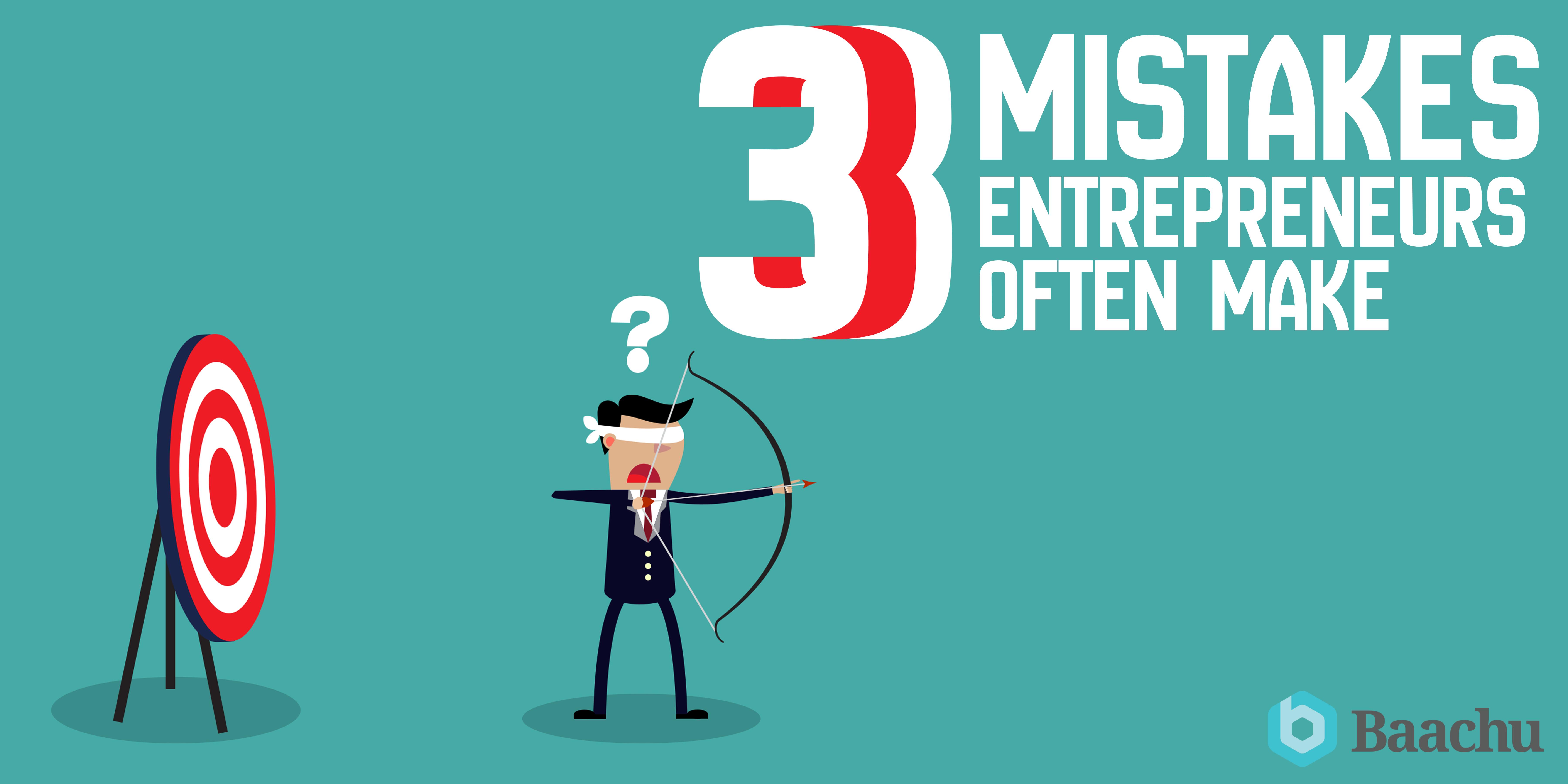 Entrepreneur Alert – 3 Trends To Avoid