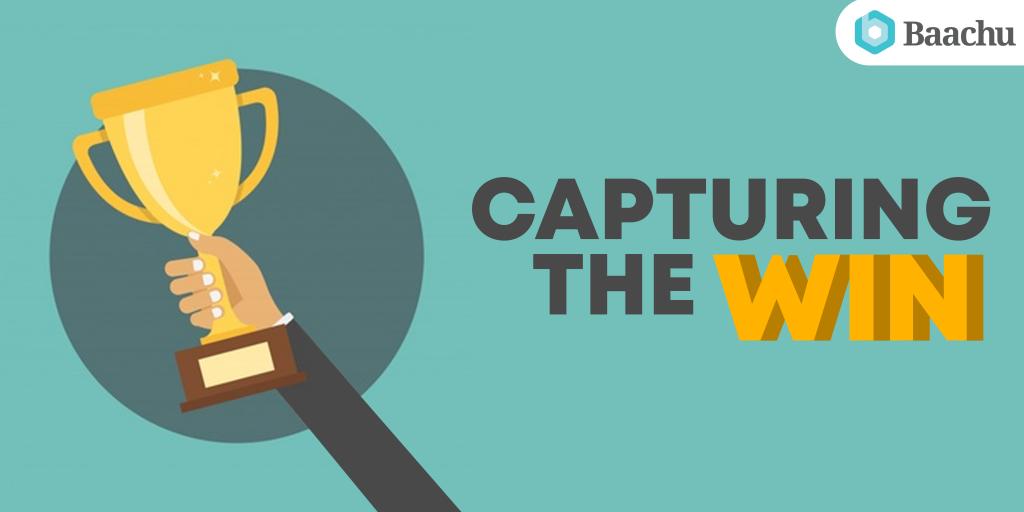 capture win