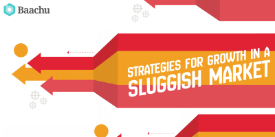 Strategies for Growth in a Sluggish Market