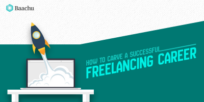 How to carve a successful freelancing career?
