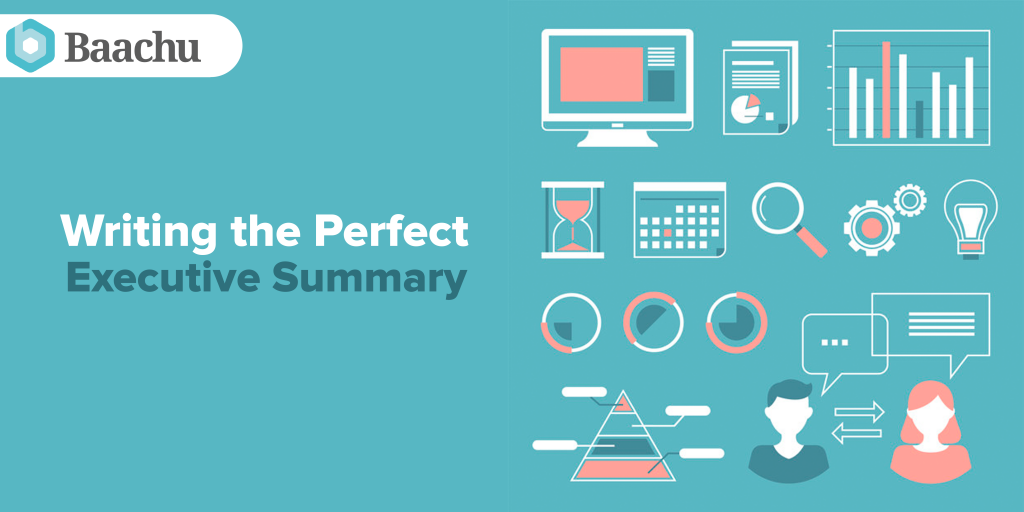 Writing The Perfect Executive Summary